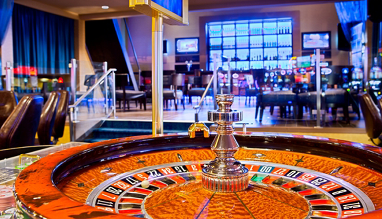What Casino Experts Don't Want You To Be Able To